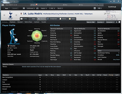 Cro-Manager skin for FM 2011