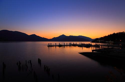 Lake Chuzenji 中禅寺湖