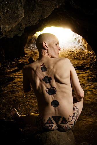 ALAN MACIAS - Extreme Tattoos