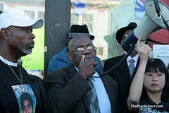 Sam Jones (TheBlackHour.com) Tags: california oakland protest bayarea policebrutality oaklandpolice derrickjones oscargrant