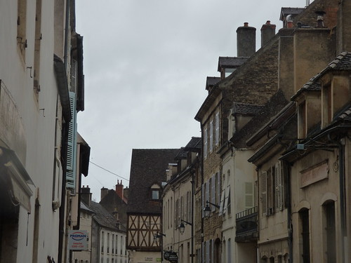 Rue Poterne, Beaune - L'Optique de Beaune