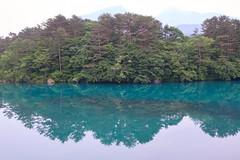 Bisyamonnuma Pond (peaceful-jp-scenery (busy)) Tags: goshikinuma pond kitashiobaramura urabandai highland fukushima 五色沼 北塩原村 裏磐梯 福島 日本 sony cybershot dscrx10m3 24600mmf2440 20mp