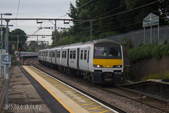 Manor Park Dusty (Cosmo's Train & Gig Photos) Tags: aga greateranglia class321 321428 dustybin bin theessexcommuter mnp manorpark london geml greateasternmainline
