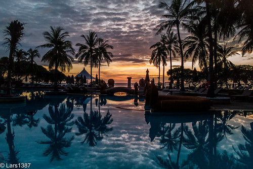 Hilton Sunrise