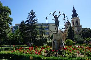 Sarajevo, Bosnia and Herzegovina