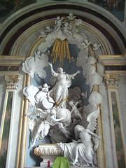 Abbaye Saint-Martin de Mondaye (36) (Herbaltablet) Tags: france abbey normandie normandy calvados abbaye bassenormandie abtei abbayedemondaye juayemondaye