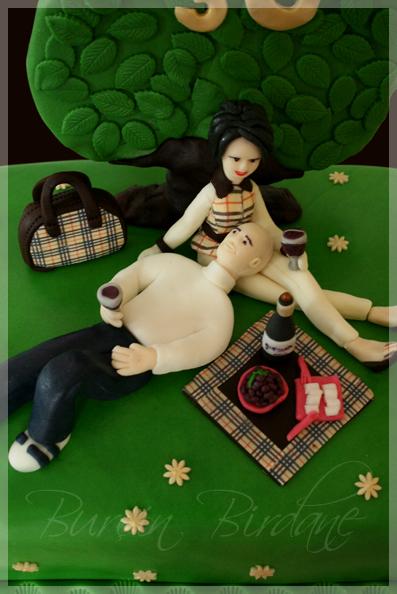 Romantik Piknik