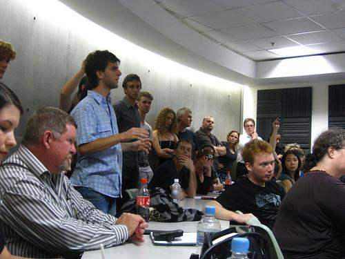 Stop Internet Censorship meeting Dec 21