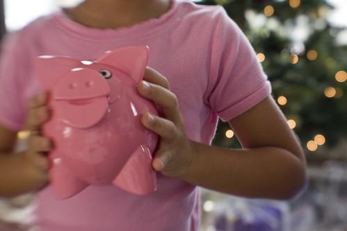Engelbert the pig is hoplessly pink.