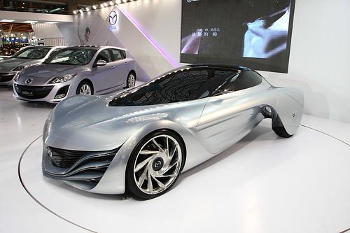 Mazda概念車