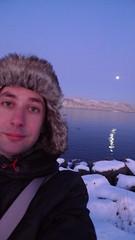 P1010931 (The Globetrotting photographer) Tags: island iceland reykjavk islande izland islanda polarnight islanti   icelandvolcano polarnights    ilanda  reykjavikinwinter icelandinwinter       freezingreykjavik