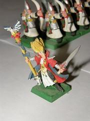 High Elf Mage (szogun000) Tags: game miniatures miniature poland polska olympus collection elf gaming figure warhammer figurine mage wroclaw elves gamesworkshop wrocław highelves wargaming whfb lowersilesia dolnośląskie dolnyśląsk highelf sp550uz warhammerfantasybattles