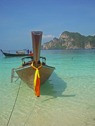 Thailande _ Koh phi phi