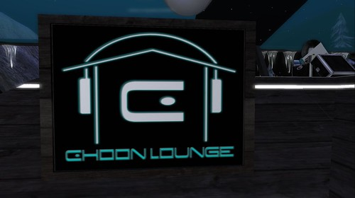 choon lounge party in second life