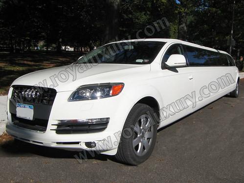 Audi Q7 Limousine. Audi-Q7-Limousine-11
