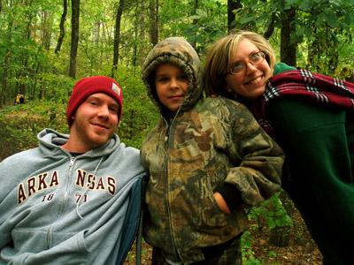Camping 2005