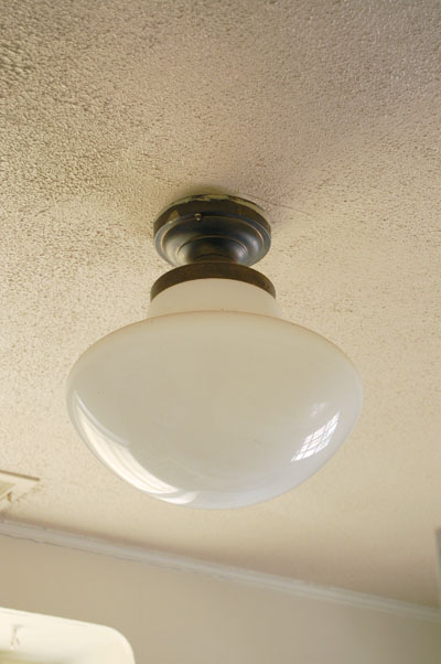 Kitchen light