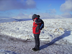 3-1-10 Brecon 00005 (bluebuilder) Tags: winter brecon penyfan 3110
