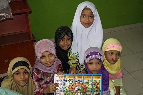 lawatan kerumah anak yatim pelarian rohingya 4262873522_85d27890fc