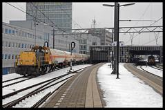 DBSRN 6416 (Hugeau) Tags: holland train nederland eisenbahn rail cargo freight trein dbs freighttrain treni railion goederen schenker goederentrein guterzug goederntrein dbschenker