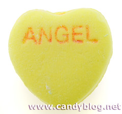 Necco Sweethearts - Angel