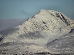 Blabhein ridge