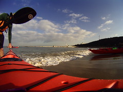 PICT0041 (ShaharEvron) Tags: telaviv kayaking symposium levyam goprosurfhero