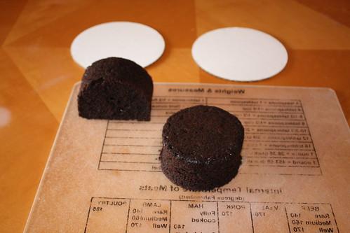 Mini Purse Cake