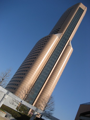 アクトタワー(その1)
