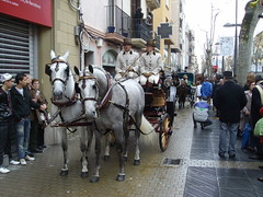 sant antoni tres tombs vilanova 2010 another couple