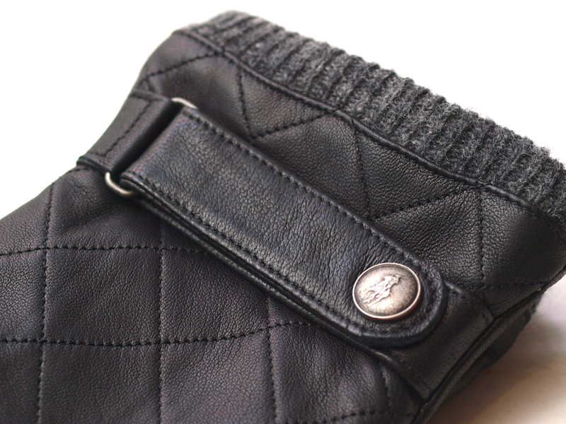 Ralph Lauren / Leather Glove