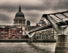 Christopher Wren's St Paul's Cathedral