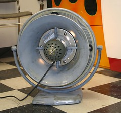 """Vornado Fan Into Lamp Project • <a style=""""font-size:0.8em;"""" href=""""http://www.flickr.com/photos/85572005@N00/4295820231/"""" target=""""_blank"""">View on Flickr</a>"""