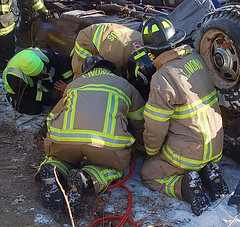 DSC_00131 (firephoto25) Tags: auto rescue training d50 fire nikon 21 26 25 29 hemlock ems 34 drill extrication livonia mutualaid lakeville conesus