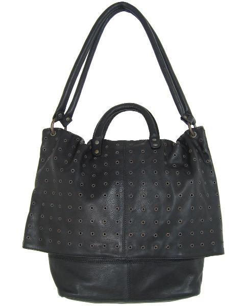 eco shopping Where fairtrade leather bag at Fashion Conscience