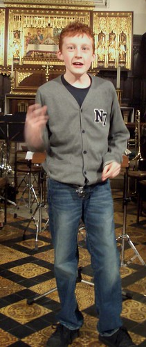 2009 Jake Morton Miles
