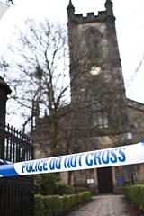 25/365 - Police - Do Not Cross (andrew.stuart1) Tags: news body police stokeontrent minster staffordshire stoke stokeminsterpolicebodynews