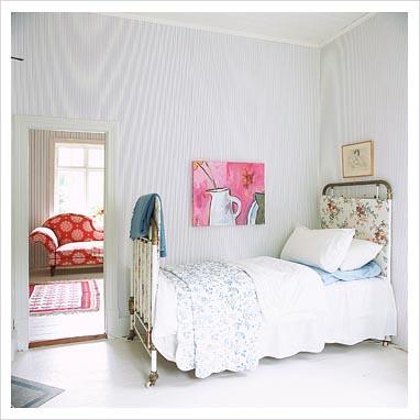 GAP Bedroom Interior Design Idea