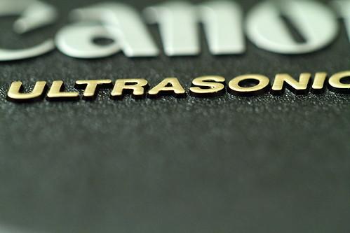 Canon EF 100mm F2.8 L macro