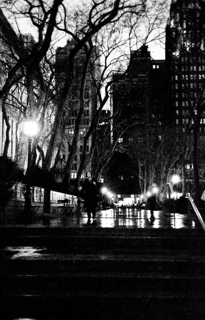紐約..紐約.. 從郊區到城中