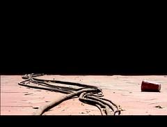The Fall of Capitalism ( || pratheesh) Tags: lenin red abstract karlmarx canon eos politics communist communism iit leftist globalization capitalism cheguevara iitm semiabstract iitmadras amateurphotography  1000d canoneos1000d