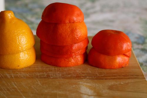 Smoothie Super Citrus