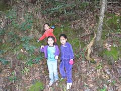 IMG_0403 (SANDRIUX) Tags: mountain mexico los leon domingo monterrey domingos nuevo chipinque montaa