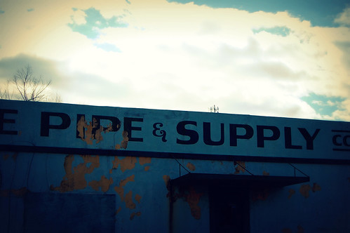 pipe and supply