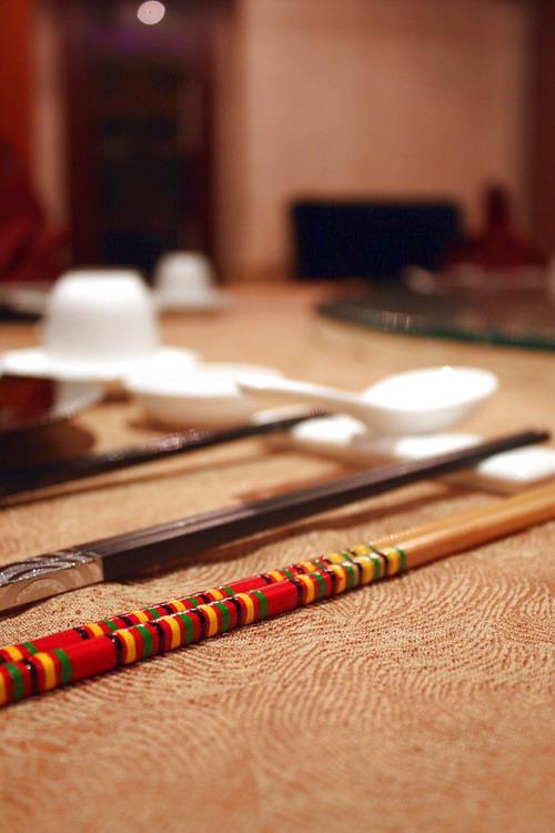 Grand Imperial Chopstick