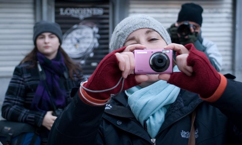 Grande sortie 2 ans beluxphoto - Namur - 31 janvier 2010 : Les photos d'ambiance 4323406792_4d5e8c702d_o
