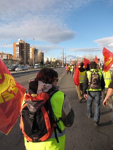 Madrid, al fin