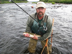 Mike's Brook Trout