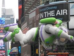 IMG_7885 (clarisel) Tags: thanksgiving newyorkcity by photo c thanksgivingday macys clarisel gonzalez 2009 thanksgivingparade