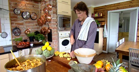matlagningsprogram tv